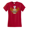 Team Member - Ladies' T-Shirt - French