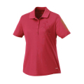 Ladies' French Manager Polo Shirt - Red